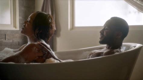 Robin Givens Nude Sex Scene From Ambitions Scandal Planet