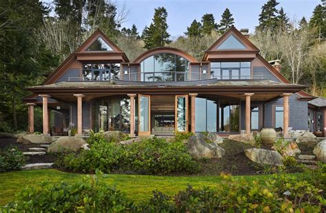 architect nate thomas designs  island home  showcase