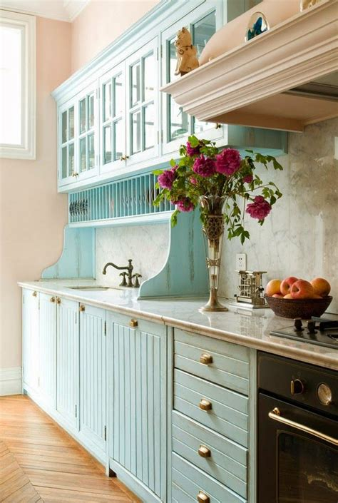 Distressed Teal Kitchen Cabinets by Distressed Turquoise Kitchen Cabinets Quicua
