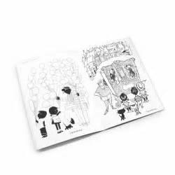 Kleurplaten Fiep Westendorp by Het Grote Kleurboek Fiep Westendorp Fiep Westendorp