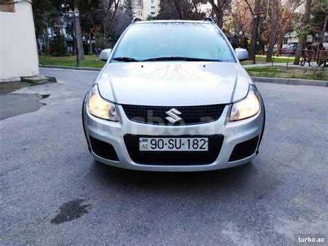 Suzuki Sx4 Turbo by Suzuki Sx4 Turbo Az
