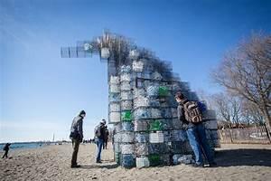 Quirky Public Art Transforms Toronto U0026 39 S Waterfront