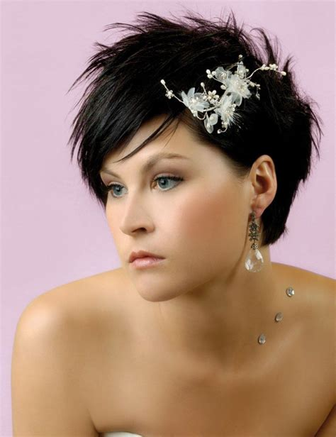 Homecoming Hairstyles For Pixie Cuts by Best 31 Beautiful Wedding Hairstyles Obsessed