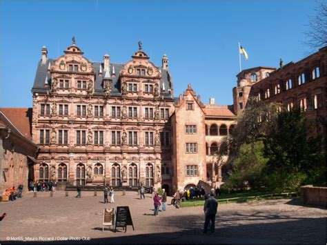 Decorated Easter Cookies Pictures by Heidelberg Castle Facts Explore Romantic Schloss