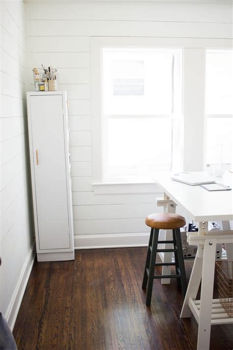 Pictures Of Shiplap by Always Rooney How To Shiplap A Room For 150 Diy