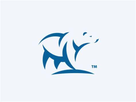 58 Best Bear Logo Images On Pinterest