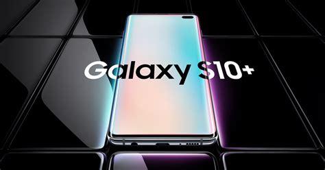 samsung galaxy s10e s10 y s10 samsung cl