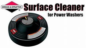 Briggs  U0026 Stratton Surface Cleaner