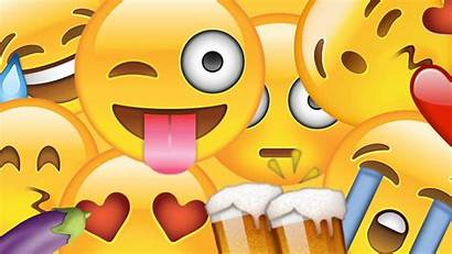 Computer Cool Emoji Desktop Wallpapersafari Wallpapertag