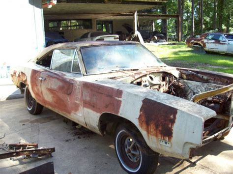 dodge charger hardtop 1969 for sale xp29h9b277558 1969 dodge charger project car h code 383 car