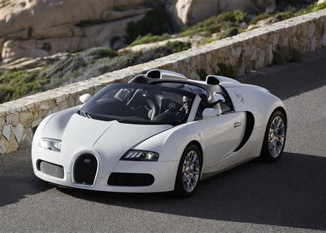 Bugatti Grand Sport by Bugatti Veyron Grand Sport