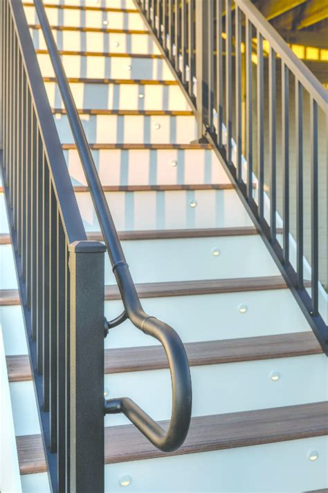 Adacompliant Handrail  For Residential Pros
