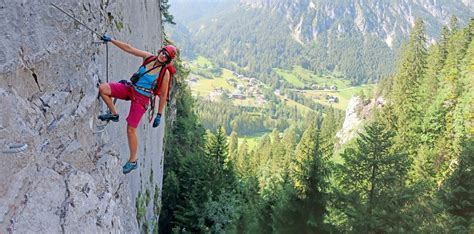 kellenegg klettersteig bergsteigencom