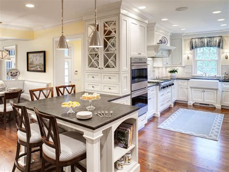 Cottage Kitchen Ideas Pictures Ideas Tips From Hgtv
