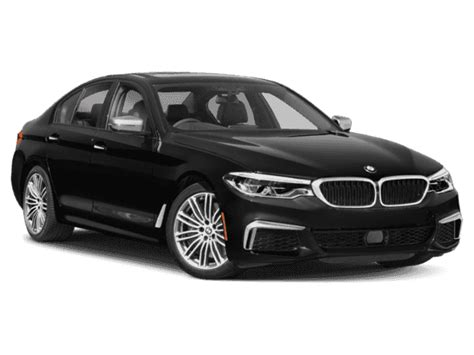 Bmw 5 Series Sedan 2019 by New 2019 Bmw 5 Series M550i Xdrive Sedan 4dr Car In