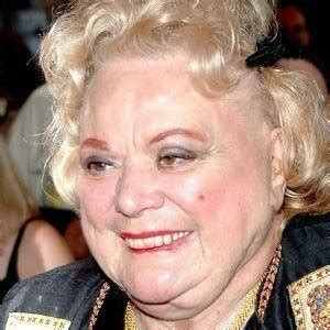 Rose Marie - Bio, Facts, Family | Famous Birthdays