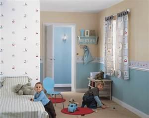 Kinderzimmer Streichen Dachschräge : wandgestaltung kinderzimmer junge ~ Markanthonyermac.com Haus und Dekorationen