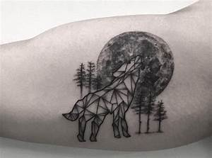 40 Perfect Black and Grey Ink Tattoos for Men - TattooBlend