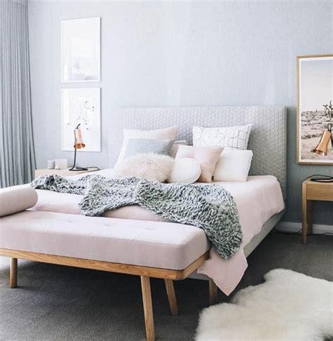 deco chambre gris blanc 1001 conseils et idées pour une chambre en et gris