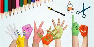 Activites Enfant 2 Ans : activit s manuelles enfants et bricolages ~ Melissatoandfro.com Idées de Décoration
