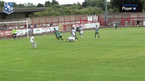 Dylan Vasselo Goal vs Northwich Victoria - YouTube
