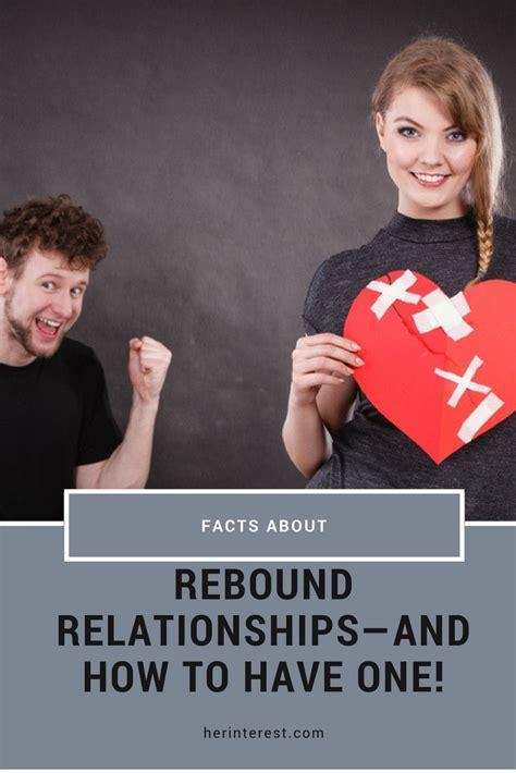25+ Best Ideas About Rebound Relationship On Pinterest