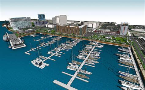 Boat Rs Near Wilmington Nc by Port City Marina In Carolina To Accommodate