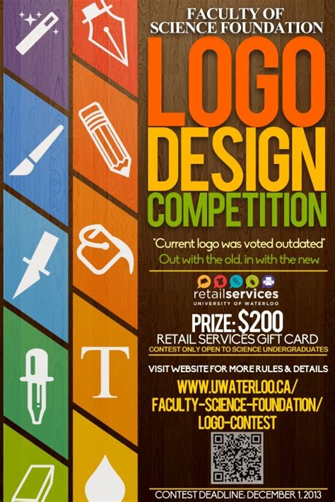 logo design contest fsf logo contest last day to submit your entry