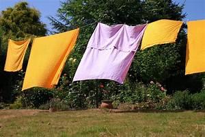 Bettwäsche Trocknen Wäscheständer : bettw sche waschen wie oft temperatur programm ~ Michelbontemps.com Haus und Dekorationen