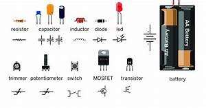 Chevrolet Wiring Diagram Symbols