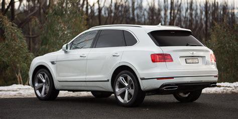 2016 Bentley Bentayga Review   CarAdvice