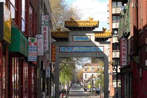 brossard chinatown moving  montreal