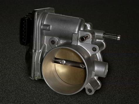 jun auto news  release big throttle body