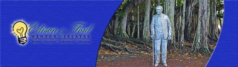 Winter Park Boat Tour Coupon by Edison Ford Winter Estates Florida Coupons And Deals