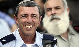 Israeli education minister likens marriage between US Jews and non-Jews to 'second Holocaust'…