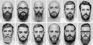 Forme Visage Homme : quelle barbe pour quel visage pogonotomie ~ Melissatoandfro.com Idées de Décoration