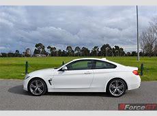 BMW 4 Series Review 2014 BMW 420i Coupé