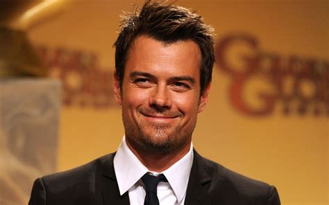 Josh Duhamel Gushes About Son Axl