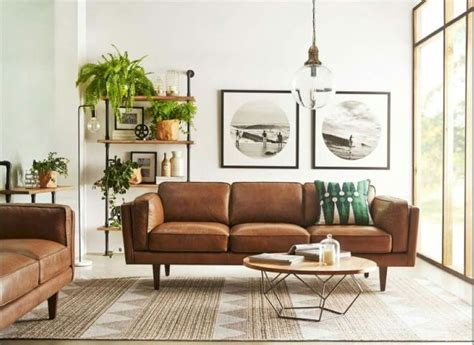 Living Room Ideas Brown Sofa Uk by 25 Best Ideas About Living Room Plants On