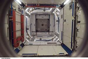 International Space Station Interior (page 3) - Pics about ...