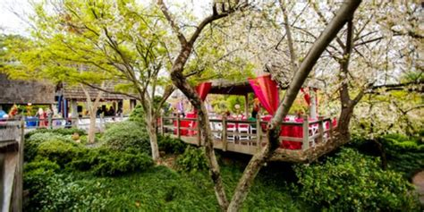 fort worth japanese garden weddings get prices for
