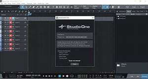 The One Studio : presonus studio one 3 professional crack product key full free ~ Markanthonyermac.com Haus und Dekorationen