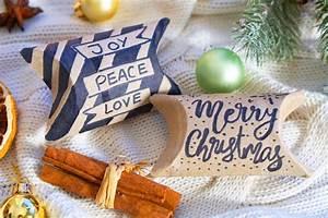 Kleine Geschenke Verpacken : kleine geschenke umweltfreundlich verpacken mit einer klopapierrolle ~ Orissabook.com Haus und Dekorationen