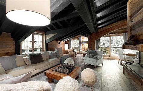 chalet de luxe alpes chalet le petit chateau in the alps promises to per your senses in luxury