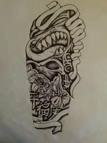 Street Tattoo Designs