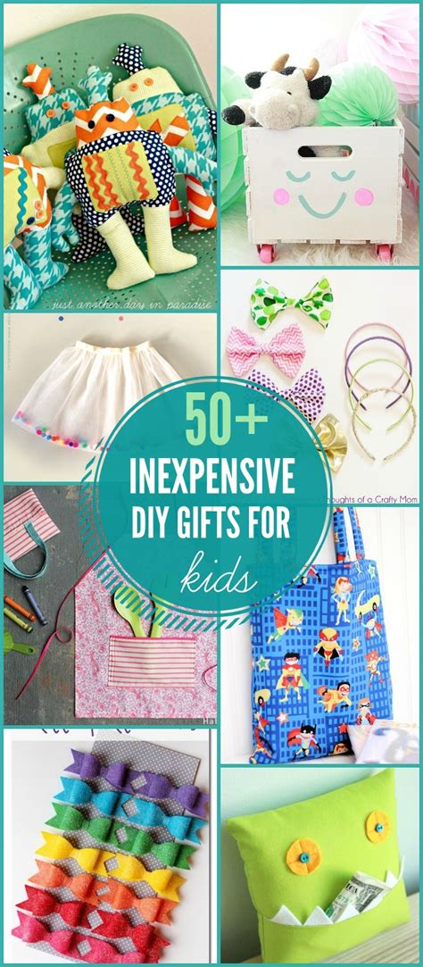 diy presents for diy gifts for kids