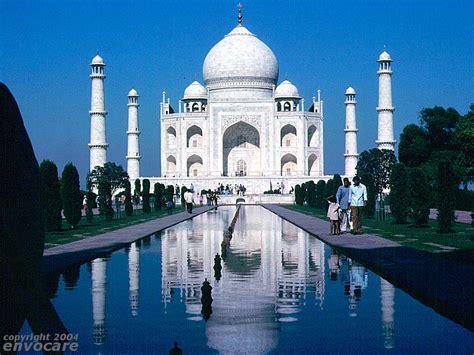 Taj Mahal Agra India Copyright Encovare Travelseelove