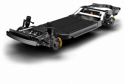 Rivian Platform Skateboard Ev Truck Teslarati Suv