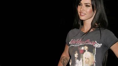 Megan Fox Wallpapers Backgrounds