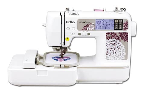 Best Sewing Machines For Dressmaking & Embroidery 2017 2018